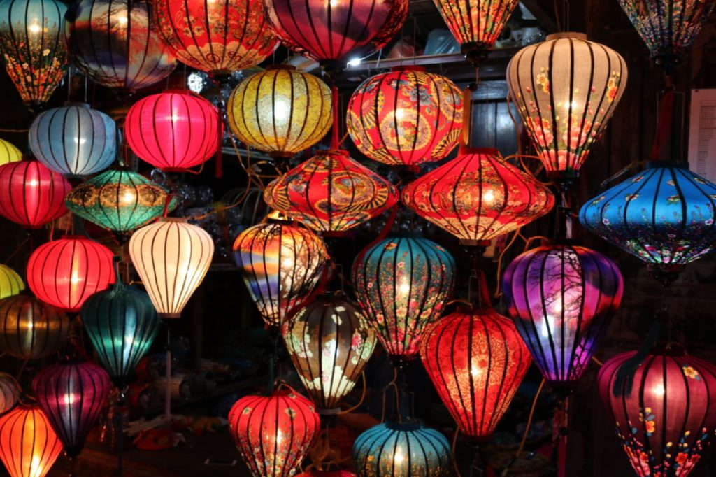 Happy Days in Hoi An | Go Live Young