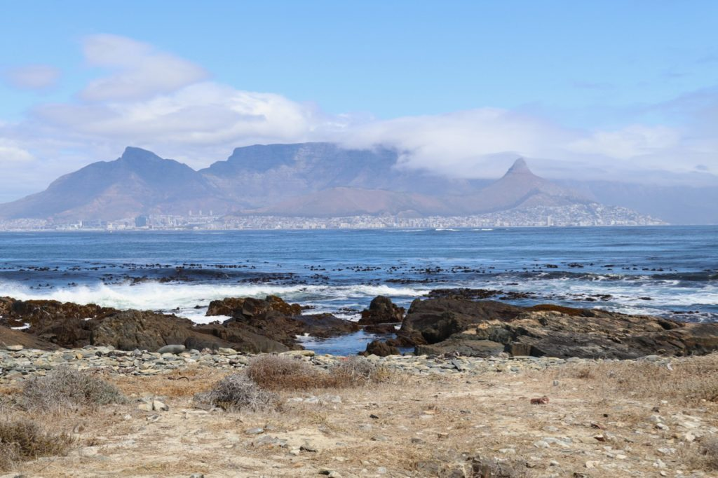 Top ten things to do in cape town with children go live - Robben island and table mountain tour ...