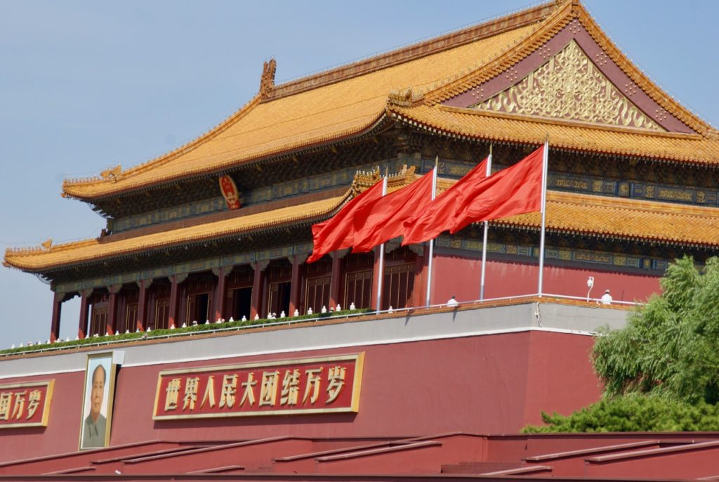 Top Tips for Travelling to China
