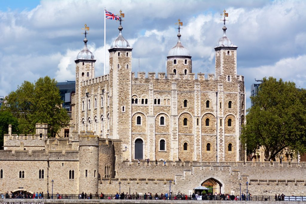 10 Top Tips for Visiting the Tower of London