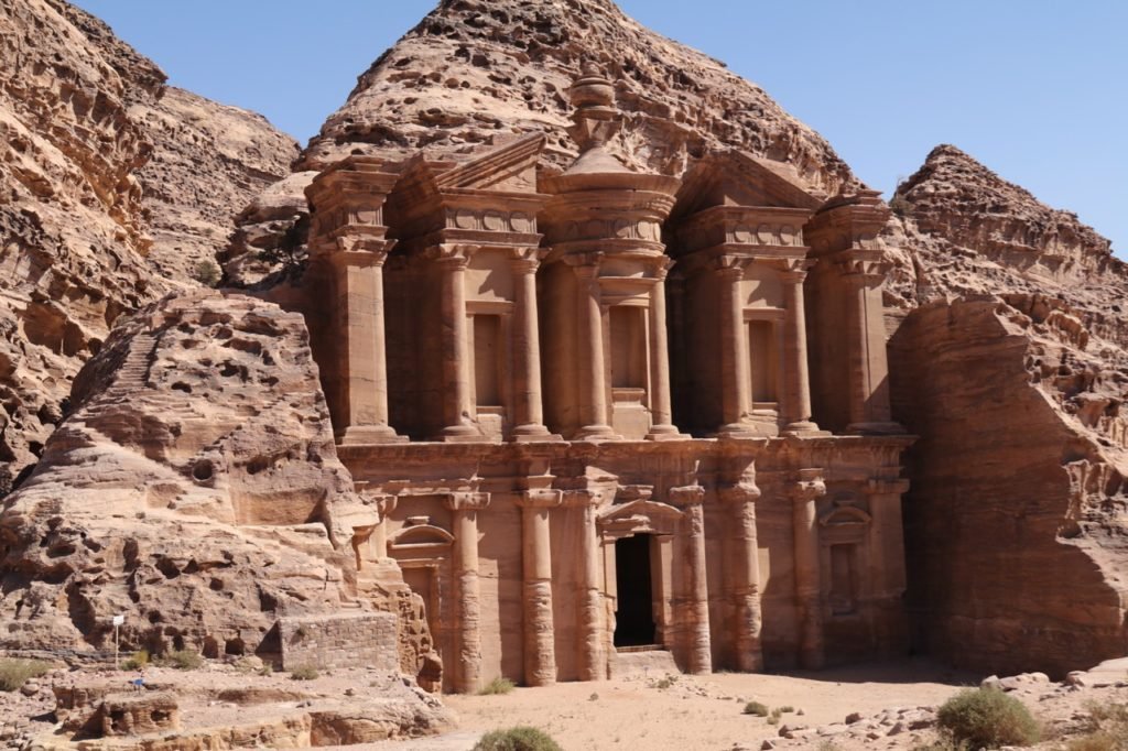 The Complete Guide to Petra with Kids