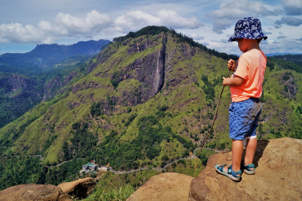 Best Family Hikes Around the World | Go Live Young