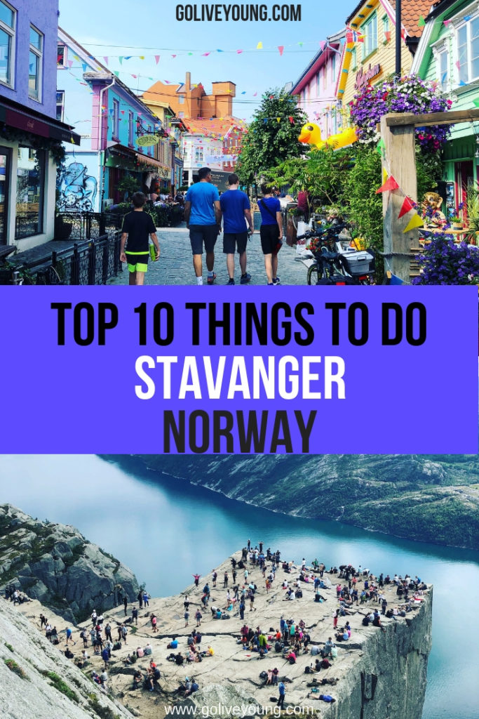 Things To Do In Skye >> Top 10 Things To Do In Stavanger, Norway   Go Live Young