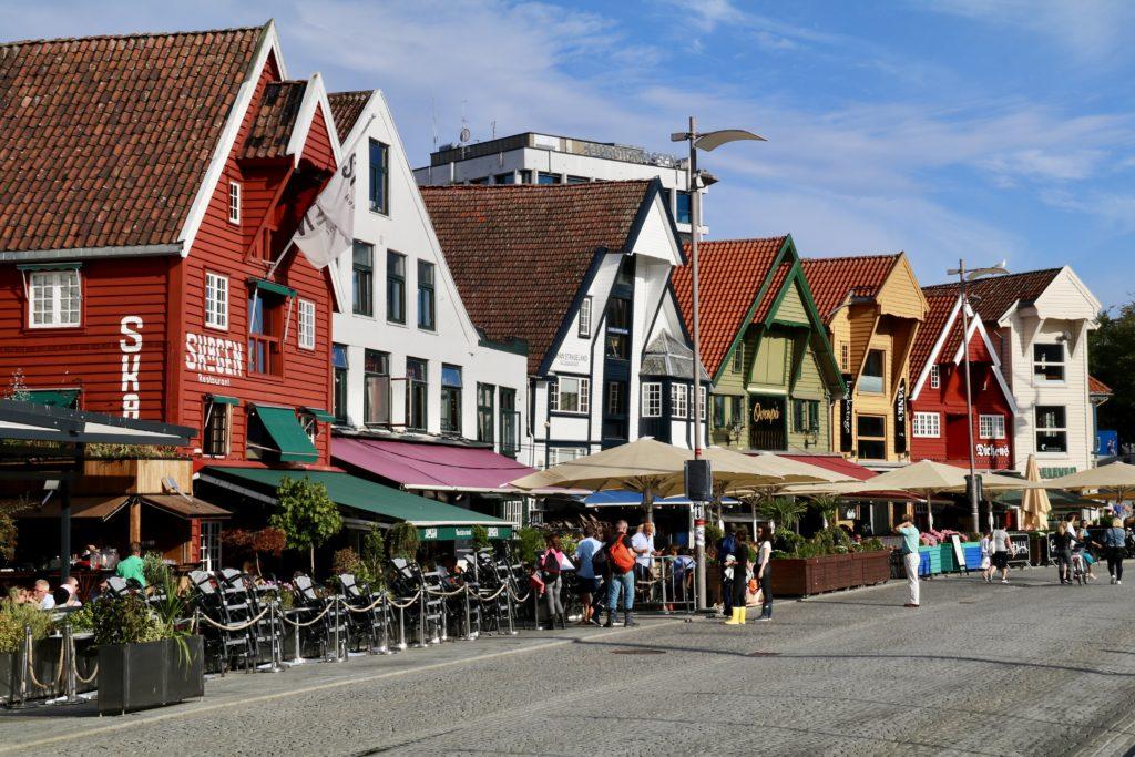 Girls in Stavanger