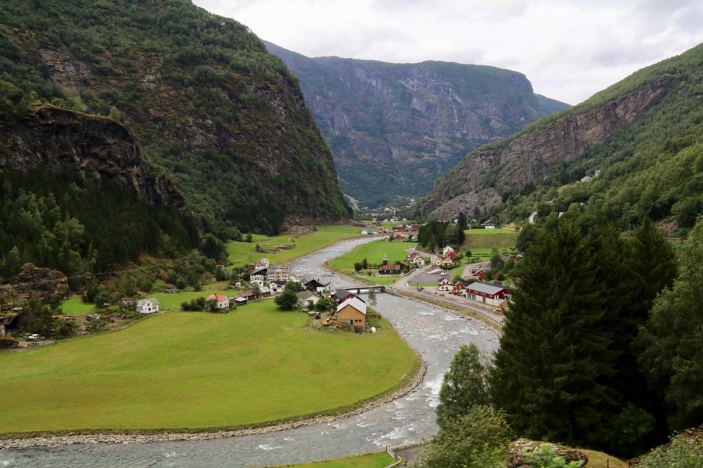 Best Things To Do In Flam, Norway | Go Live Young