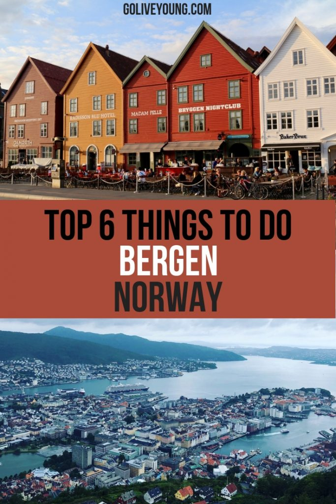 Living Room Decor Trends 2018: Top 6 Things To Do In Bergen, Norway
