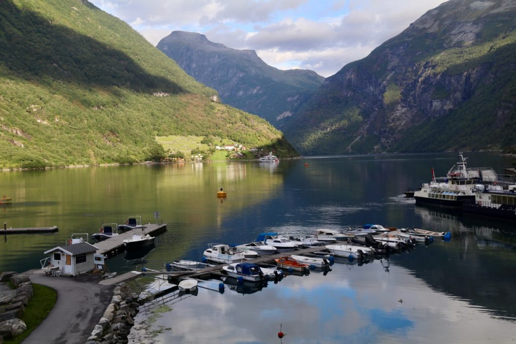 6 Amazing Things To Do In Geiranger Norway Go Live Young